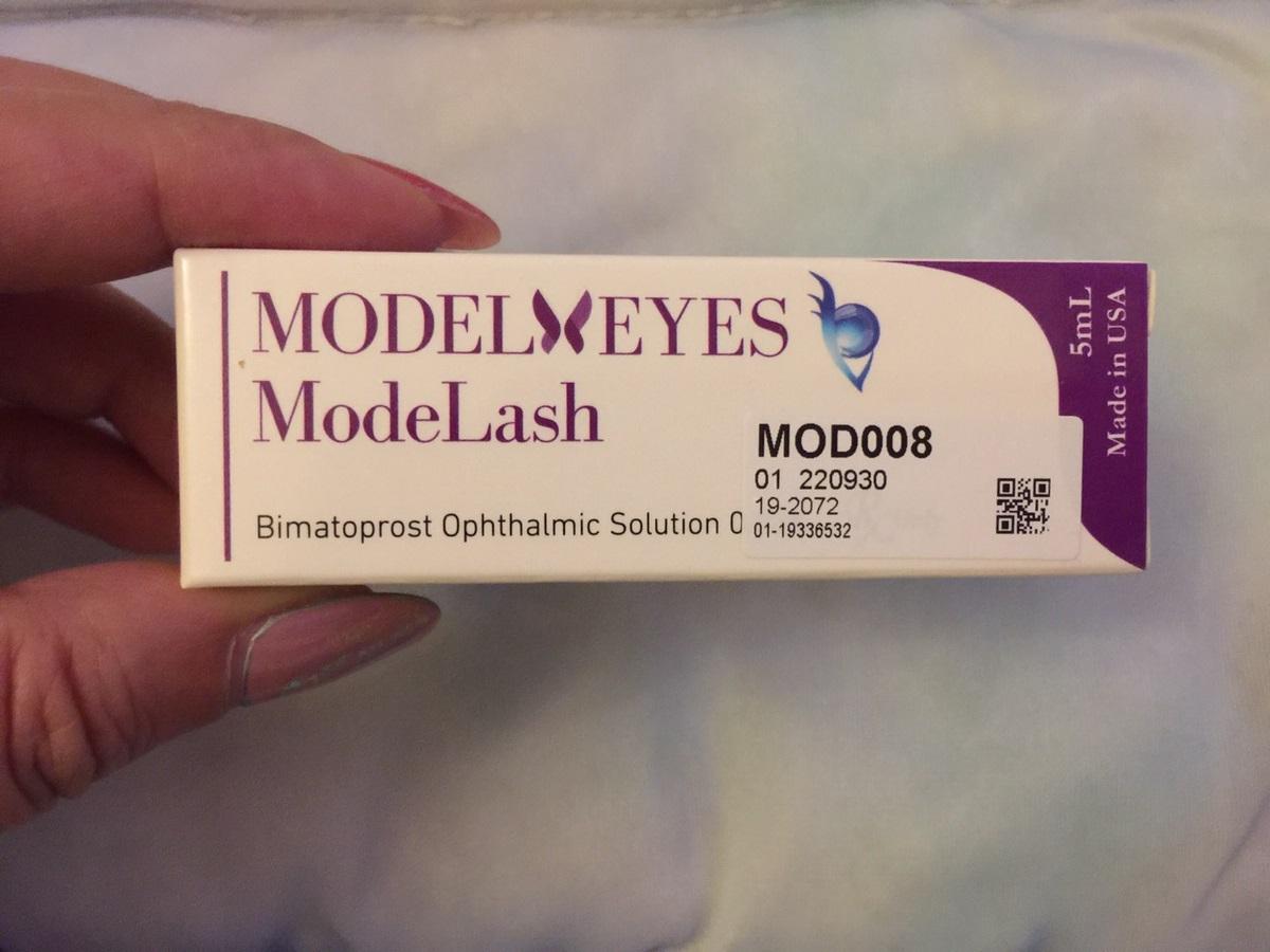 モデラッシュの箱